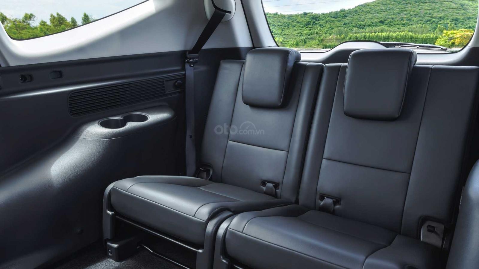 Đánh giá xe Mitsubishi Pajero Sport 2020: