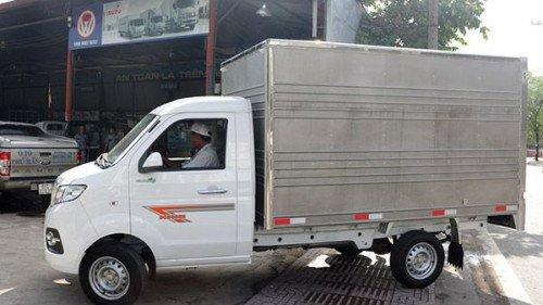 Cần bán xe Dongben X30 MT đời 2019, giá cạnh tranh giao xe nhanh toàn quốc (3)