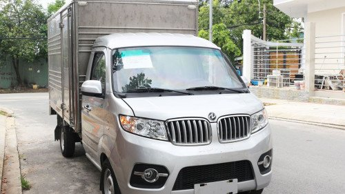 Cần bán xe Dongben X30 MT đời 2019, giá cạnh tranh giao xe nhanh toàn quốc (2)