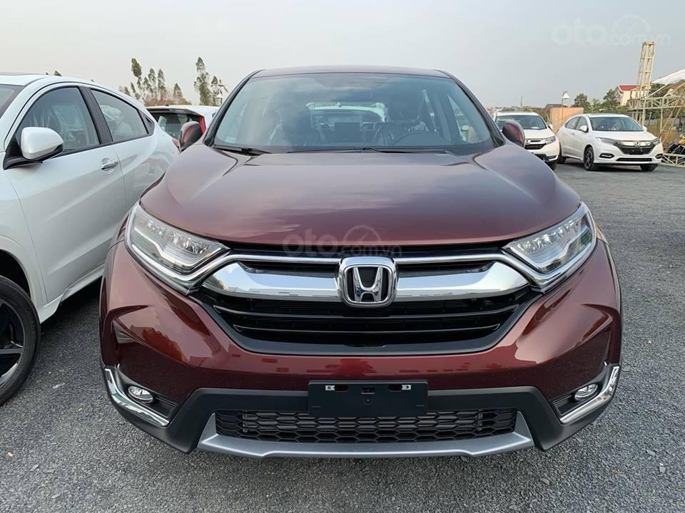 Honda CRV 2019 bản G tại Đồng Nai ưu đãi tới 30tr, giao ngay, trả trước từ 330tr nhận xe, gọi 0908438214-1