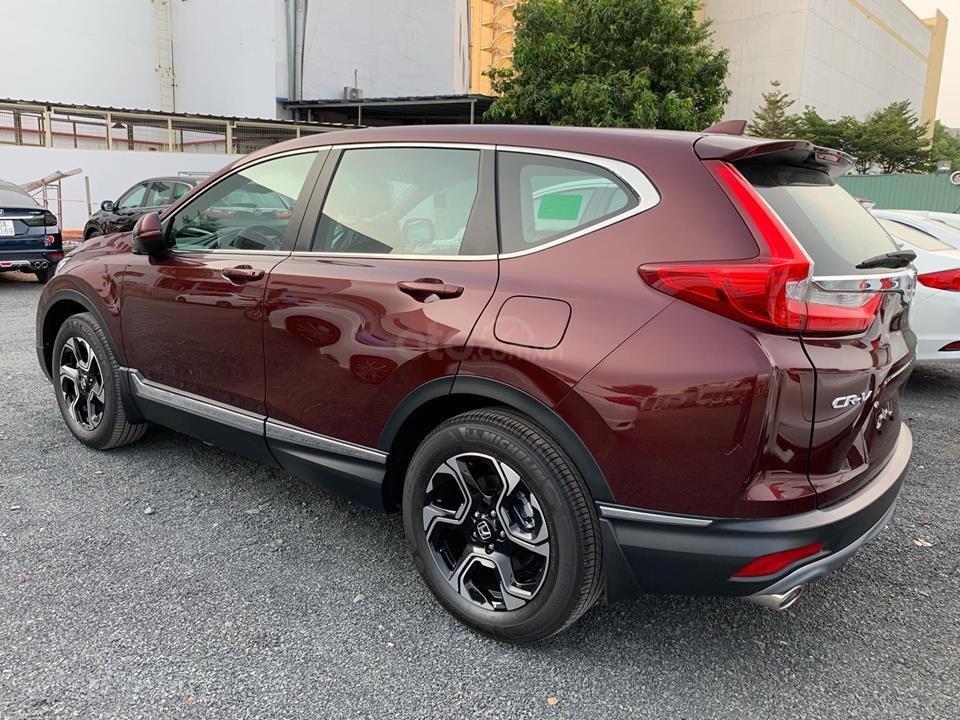Honda CRV 2019 bản G tại Đồng Nai ưu đãi tới 30tr, giao ngay, trả trước từ 330tr nhận xe, gọi 0908438214-2