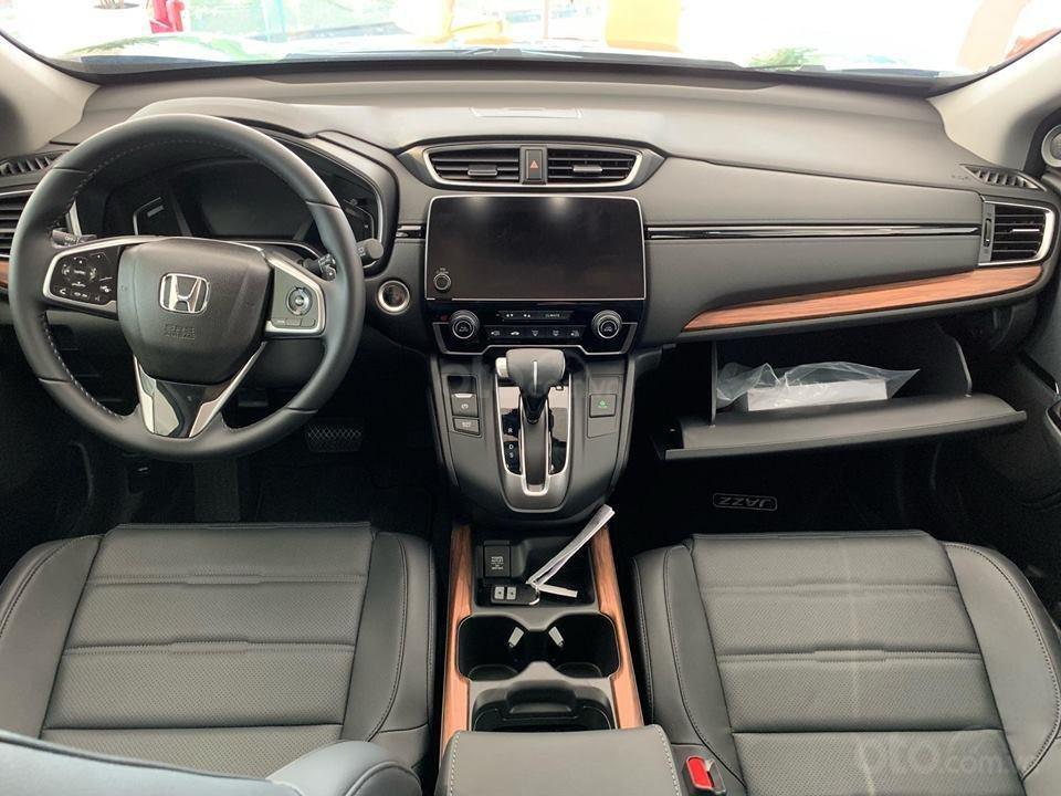 Honda CRV 2019 bản G tại Đồng Nai ưu đãi tới 30tr, giao ngay, trả trước từ 330tr nhận xe, gọi 0908438214-5