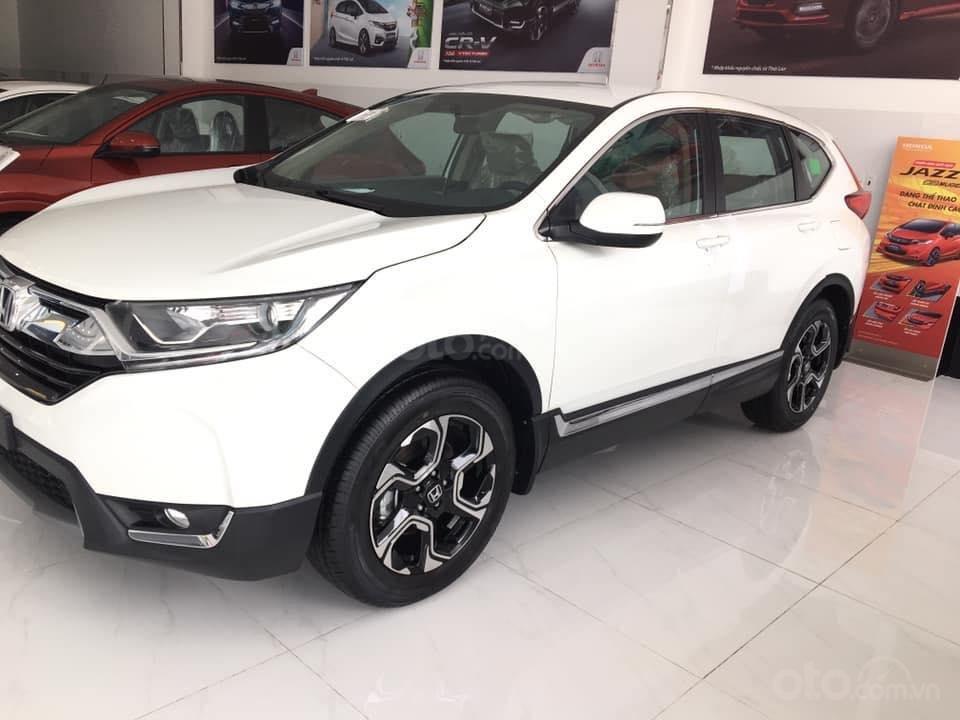 Honda ô tô Đồng Nai bán Honda CRV 2019 bản giá sốc, giảm tiền mặt, tặng phụ kiện, trả 300tr nhận xe ngay gọi 0908.438.214 -0