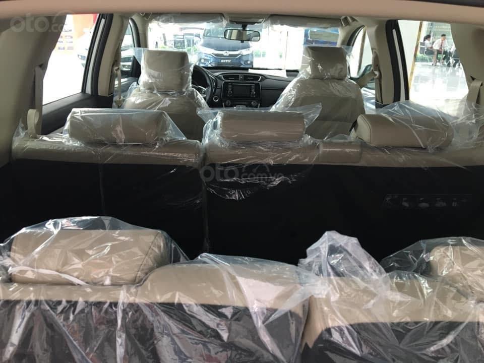 Honda ô tô Đồng Nai bán Honda CRV 2019 bản giá sốc, giảm tiền mặt, tặng phụ kiện, trả 300tr nhận xe ngay gọi 0908.438.214 -8