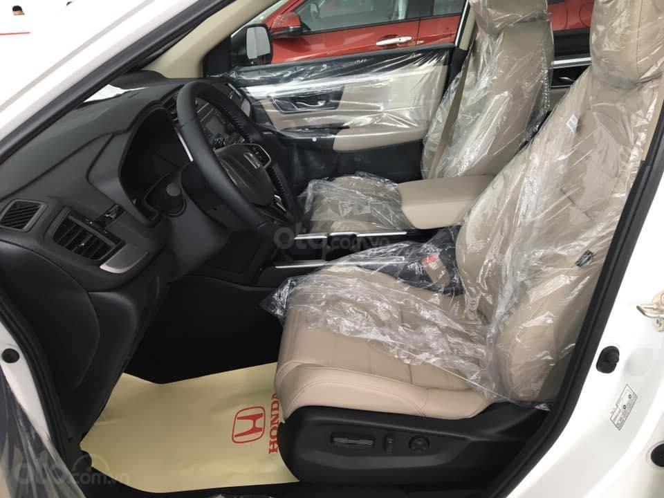 Honda ô tô Đồng Nai bán Honda CRV 2019 bản giá sốc, giảm tiền mặt, tặng phụ kiện, trả 300tr nhận xe ngay gọi 0908.438.214 -5