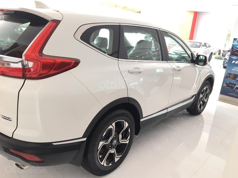 Honda ô tô Đồng Nai bán Honda CRV 2019 bản giá sốc, giảm tiền mặt, tặng phụ kiện, trả 300tr nhận xe ngay gọi 0908.438.214 -2