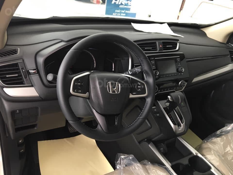 Honda ô tô Đồng Nai bán Honda CRV 2019 bản giá sốc, giảm tiền mặt, tặng phụ kiện, trả 300tr nhận xe ngay gọi 0908.438.214 -7
