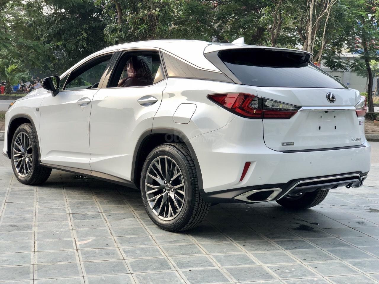 Bán Lexus RX Fsport sản xuất năm 2019, xe nhập Mỹ LH 0945.39.2468 Ms Hương (4)
