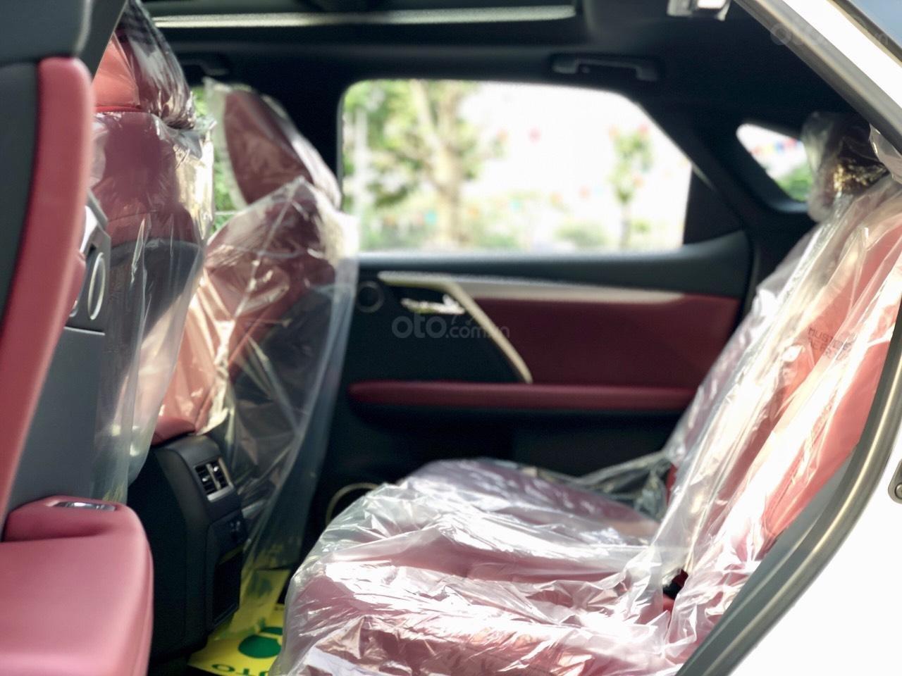 Bán Lexus RX Fsport sản xuất năm 2019, xe nhập Mỹ LH 0945.39.2468 Ms Hương (12)