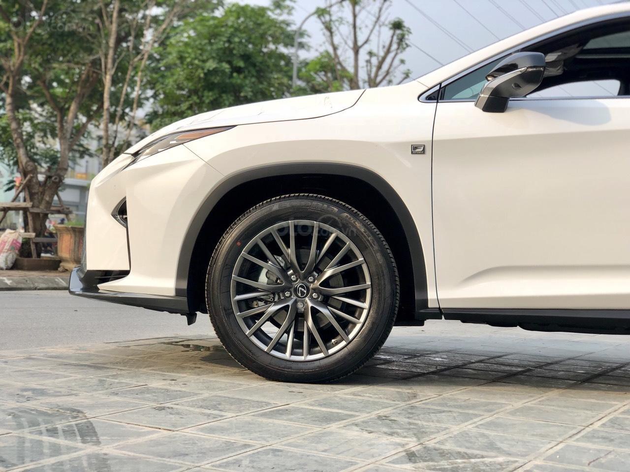 Bán Lexus RX Fsport sản xuất năm 2019, xe nhập Mỹ LH 0945.39.2468 Ms Hương (7)