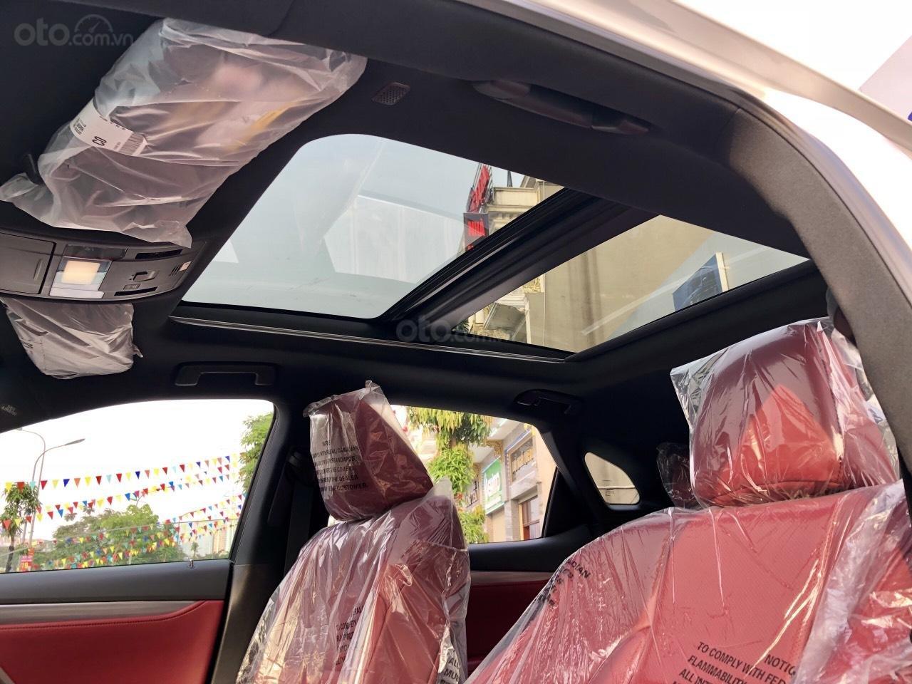 Bán Lexus RX Fsport sản xuất năm 2019, xe nhập Mỹ LH 0945.39.2468 Ms Hương (13)