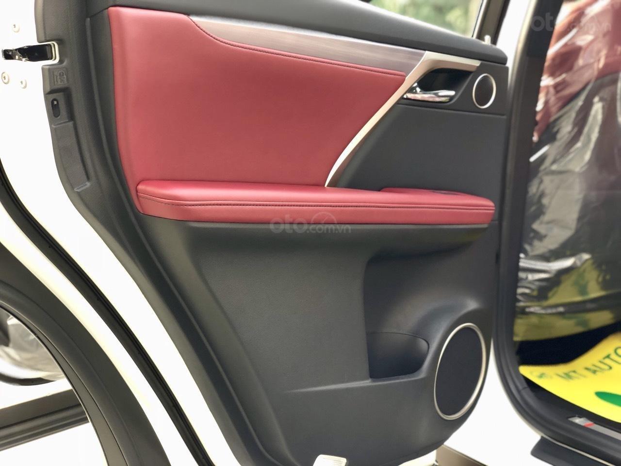 Bán Lexus RX Fsport sản xuất năm 2019, xe nhập Mỹ LH 0945.39.2468 Ms Hương (19)