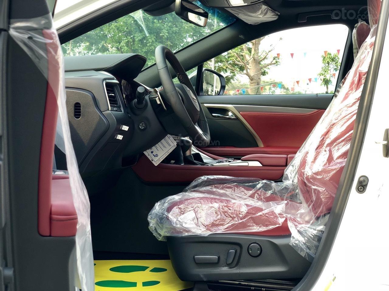Bán Lexus RX Fsport sản xuất năm 2019, xe nhập Mỹ LH 0945.39.2468 Ms Hương (18)