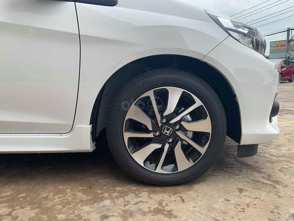 Honda Brio RS 2021 Đồng Nai khuyến mãi khủng, giá 448tr, nhận xe từ 140tr góp 5,5tr (3)