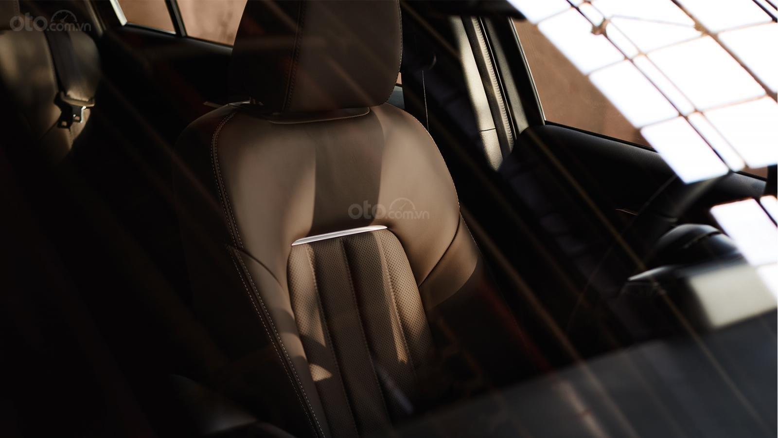 Ưu nhược điểm Mazda 6 2019 - Sẻ chia trải nghiệm thượng đẳng
