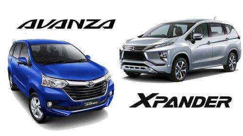 Xe bán chạy nhất Indonesia nửa đầu năm 2019 - Mitsubishi Xpander và Toyota Avanza tiếp tục so kè