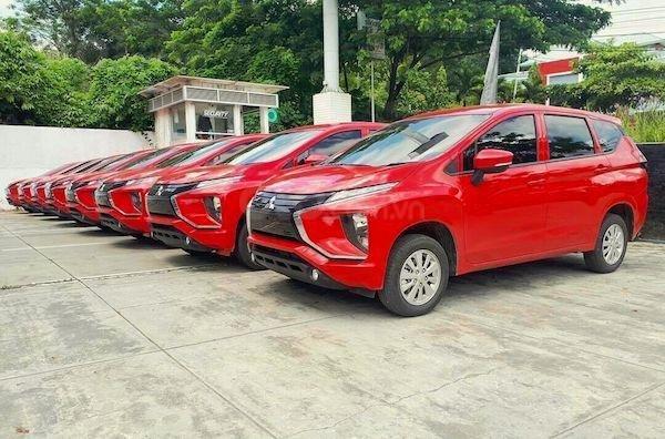 Xe bán chạy nhất Indonesia nửa đầu năm 2019: Cuộc bám đuổi của Mitsubishi Xpander và Toyota Avanza