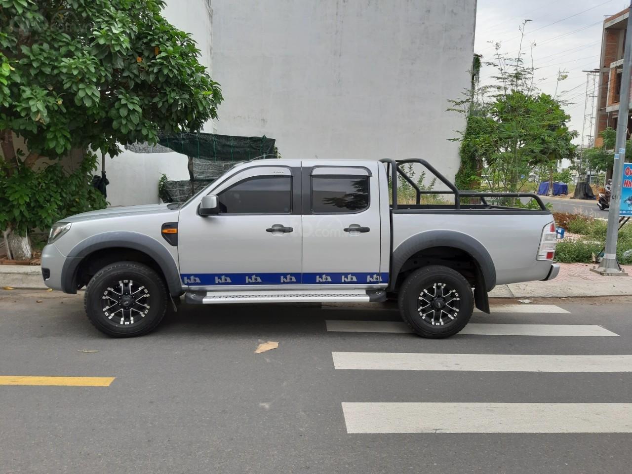 Bán Ford Ranger đời 2010 Chính Chủ , nhập khẩu nguyên chiếc  (1)