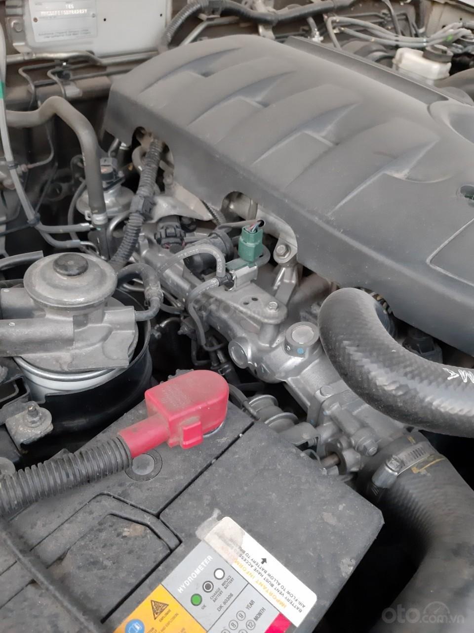 Bán Ford Ranger đời 2010 Chính Chủ , nhập khẩu nguyên chiếc  (3)