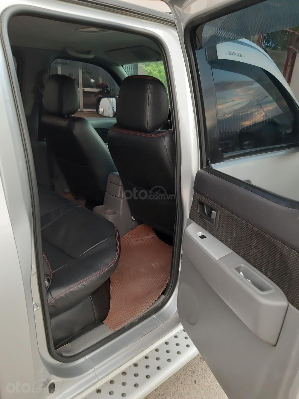 Bán Ford Ranger đời 2010 Chính Chủ , nhập khẩu nguyên chiếc  (4)