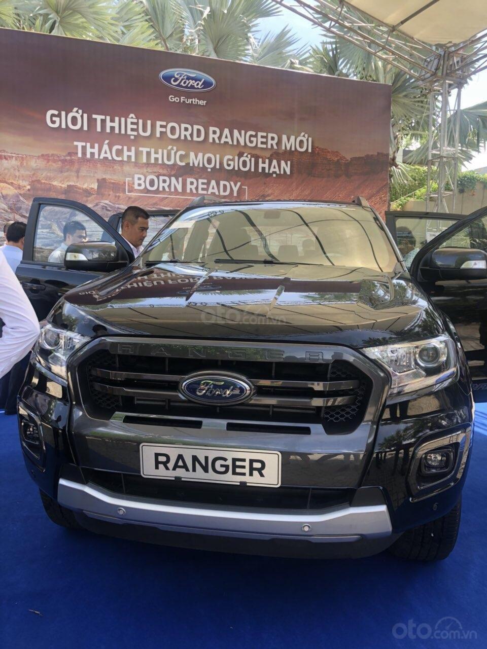 Bán Ford Ranger sản xuất 2019, xe nhập, giá tốt nhất thị trường-2