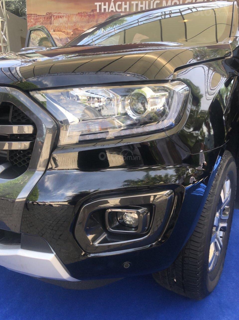 Bán Ford Ranger sản xuất 2019, xe nhập, giá tốt nhất thị trường-3