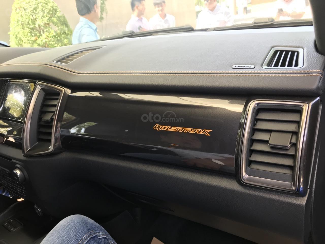 Bán Ford Ranger sản xuất 2019, xe nhập, giá tốt nhất thị trường-5