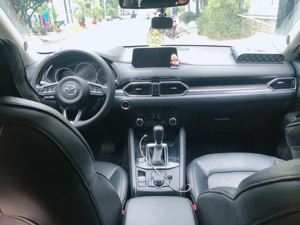 Cần bán xe Mazda CX 5 đời 2018, màu trắng-3