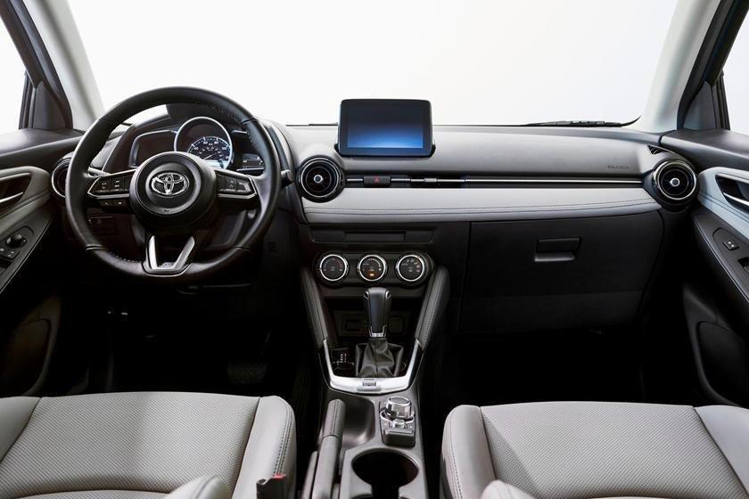 Toyota Yaris 2020 áp dụng chính sách giá hấp dẫn a8