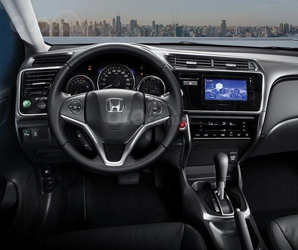 Bán Honda City TOP 2019 - Honda Ô Tô Quận 7-3