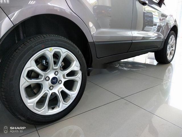 Cần bán xe Ford EcoSport 1.5 Titanium năm 2019, đầy đủ phụ kiện theo xe, 10% trước bạ, bảo hiểm, biển số (4)