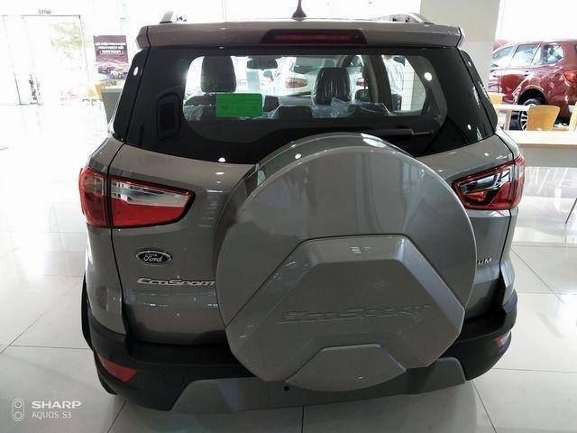 Cần bán xe Ford EcoSport 1.5 Titanium năm 2019, đầy đủ phụ kiện theo xe, 10% trước bạ, bảo hiểm, biển số (3)