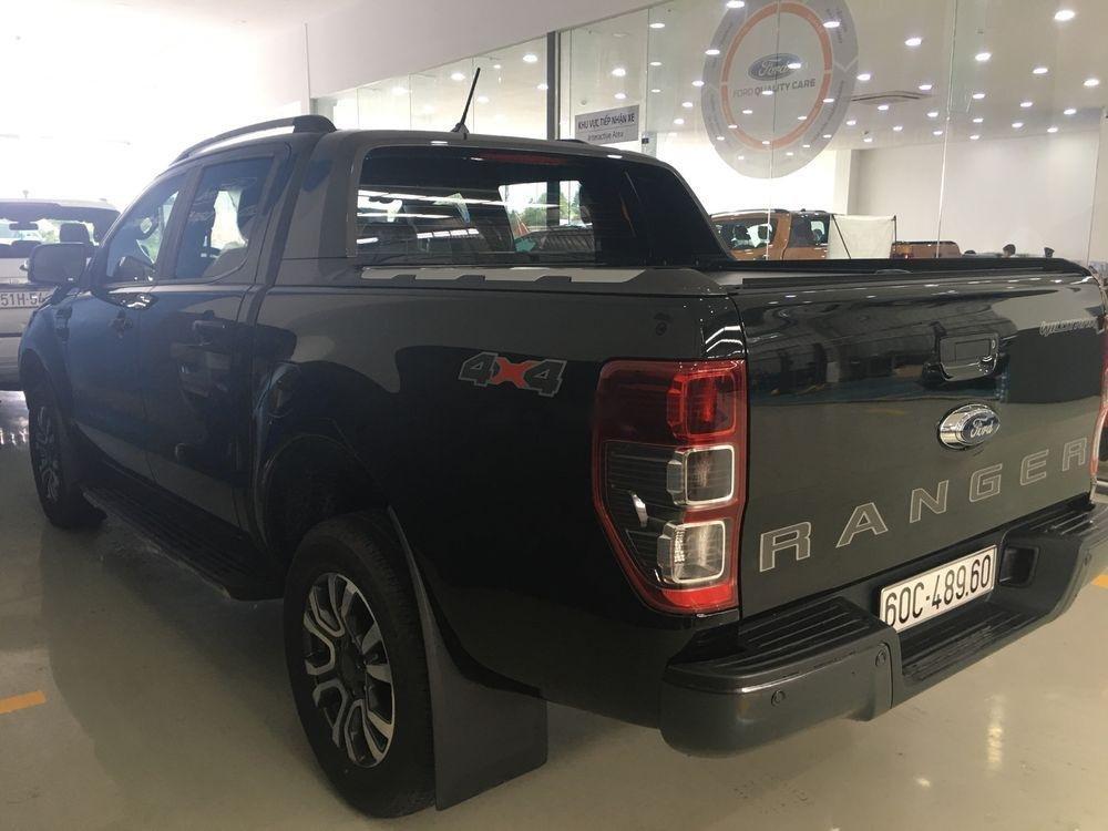 Bán xe Ford Ranger 2019, màu đen, nhập khẩu, nhiều quà tặng-3