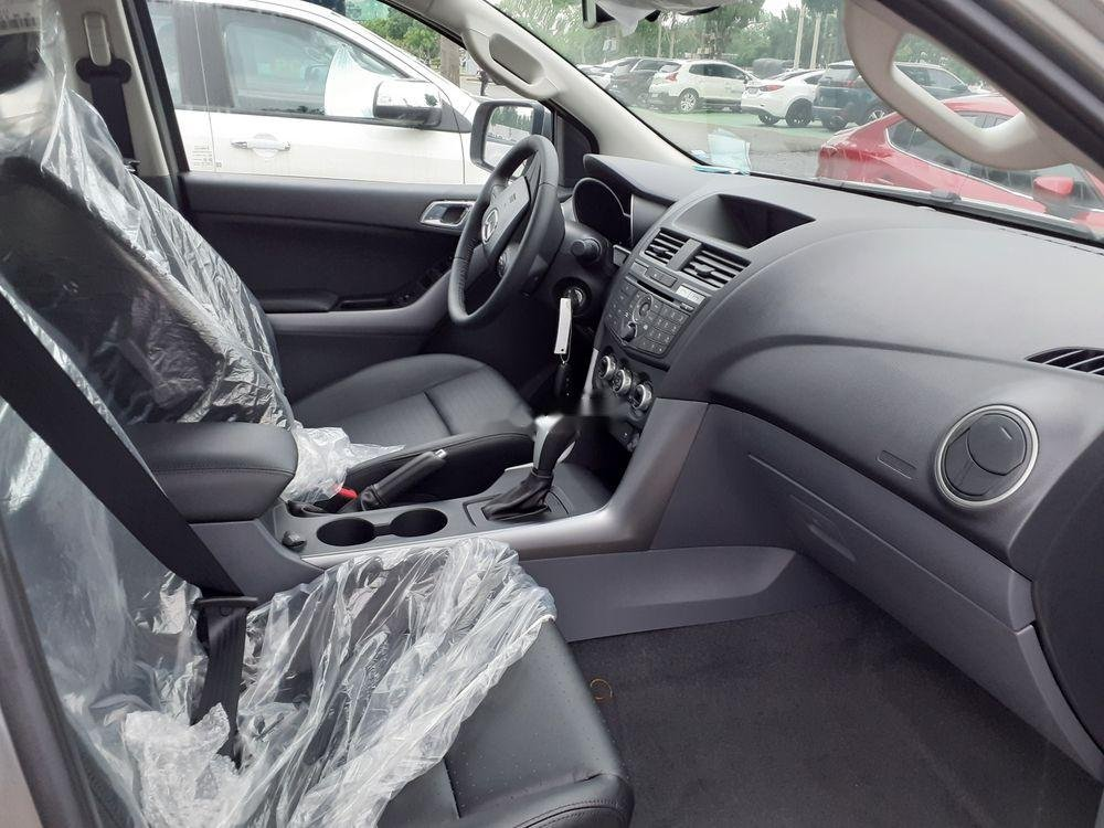 Bán xe Mazda BT 50 2.2 AT 2WD sản xuất năm 2019, nhập Thái, giảm ngay 30tr (5)
