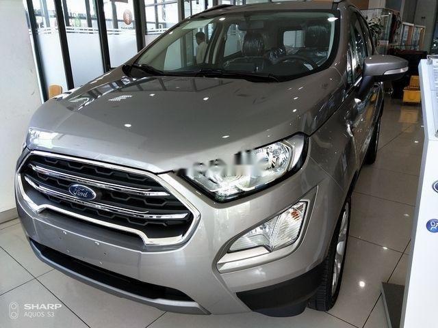 Cần bán xe Ford EcoSport 1.5 Titanium năm 2019, đầy đủ phụ kiện theo xe, 10% trước bạ, bảo hiểm, biển số (1)