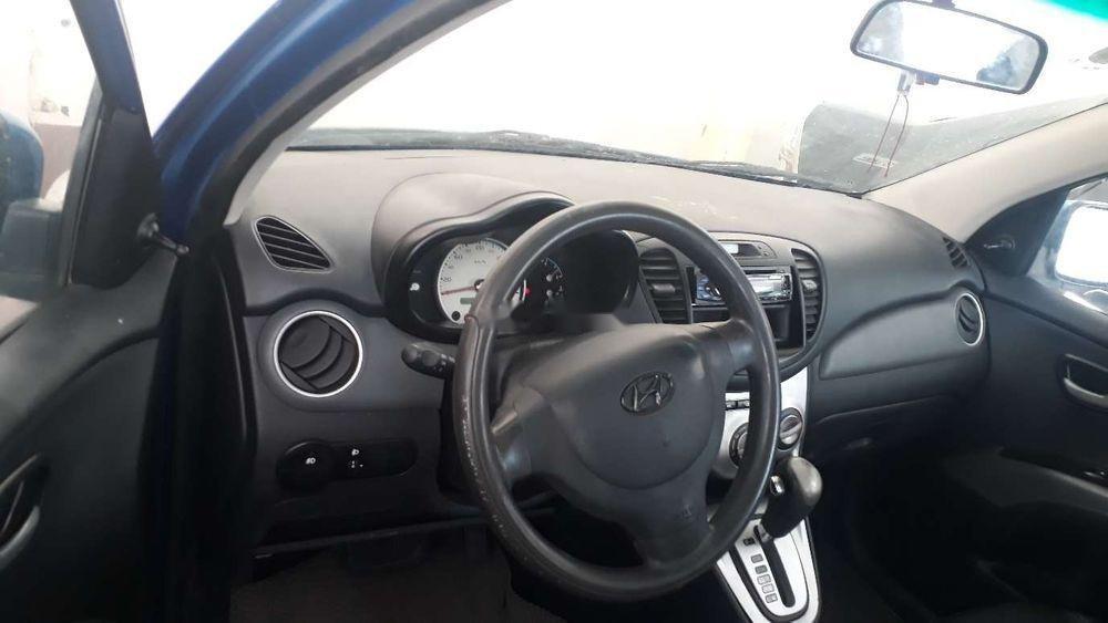 Cần bán xe Hyundai Grand i10 sản xuất năm 2008, xe nhập (6)