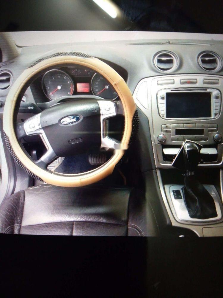 Bán xe Ford Mondeo đời 2010, màu bạc, giá chỉ 395 triệu (5)