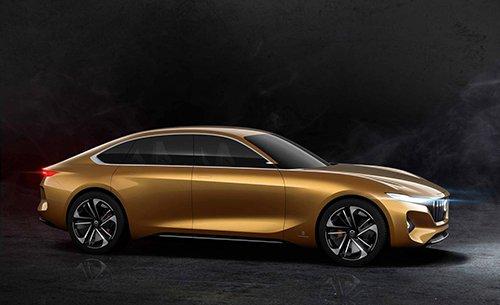 Pininfarina lên kế hoạch trình làng sedan và SUV trong 3 năm tới a1