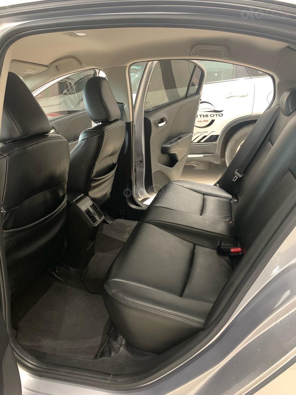 Honda City 2017 AT, màu bạc, 25.000KM - Chỉ từ 150 triệu-9