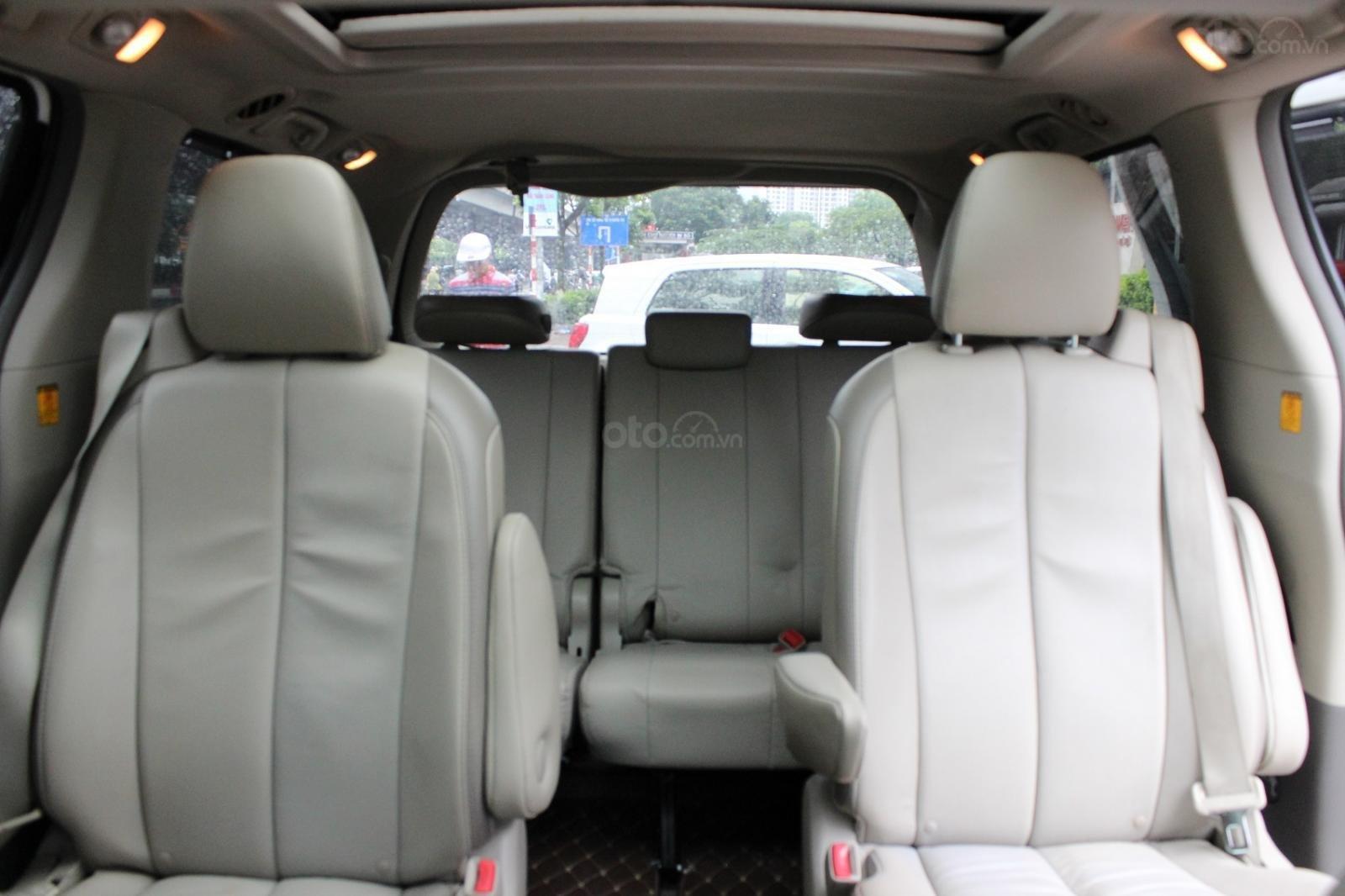 VOV Auto bán xe Toyota Sienna Limited 3.5 2013 (12)