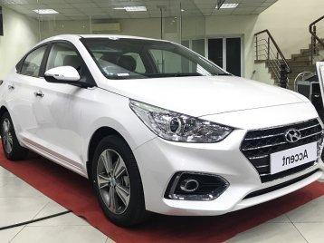 Hyundai Accent 2019 (đủ màu) SX 2019 giá 429tr. Hỗ trợ vào HTX có phù hiệu trong ngày - Vui lòng LH 0778078878 (2)