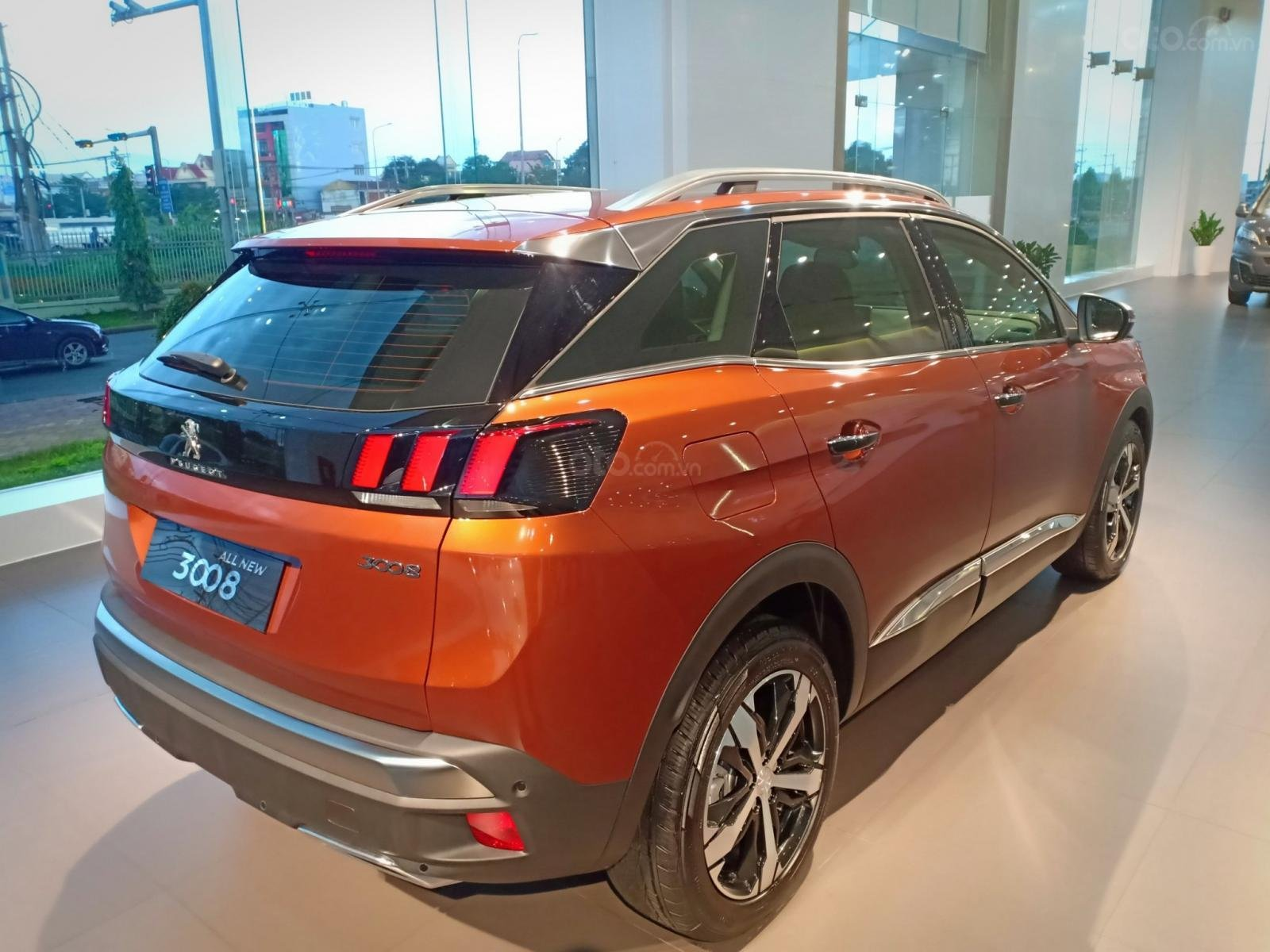 Peugeot Biên Hòa bán xe Peugeot 3008 All New 2019 đủ màu, giao nhanh - giá tốt nhất - 0938 630 866 - 0933 805 806 (3)