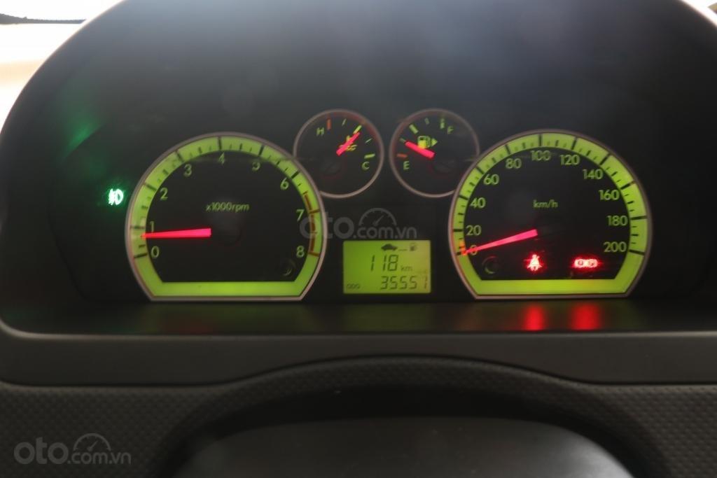 Bán ô tô Chevrolet Aveo LT 1.4MT sản xuất năm 2018, màu xám (13)