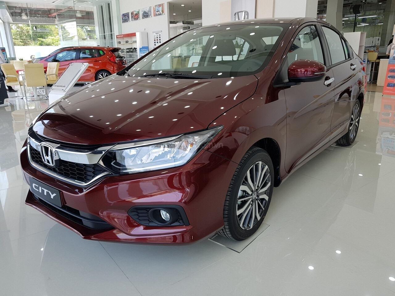 Cơ hội duy nhất trong năm mua xe Honda City mới với giá gốc 0938 966 598-1