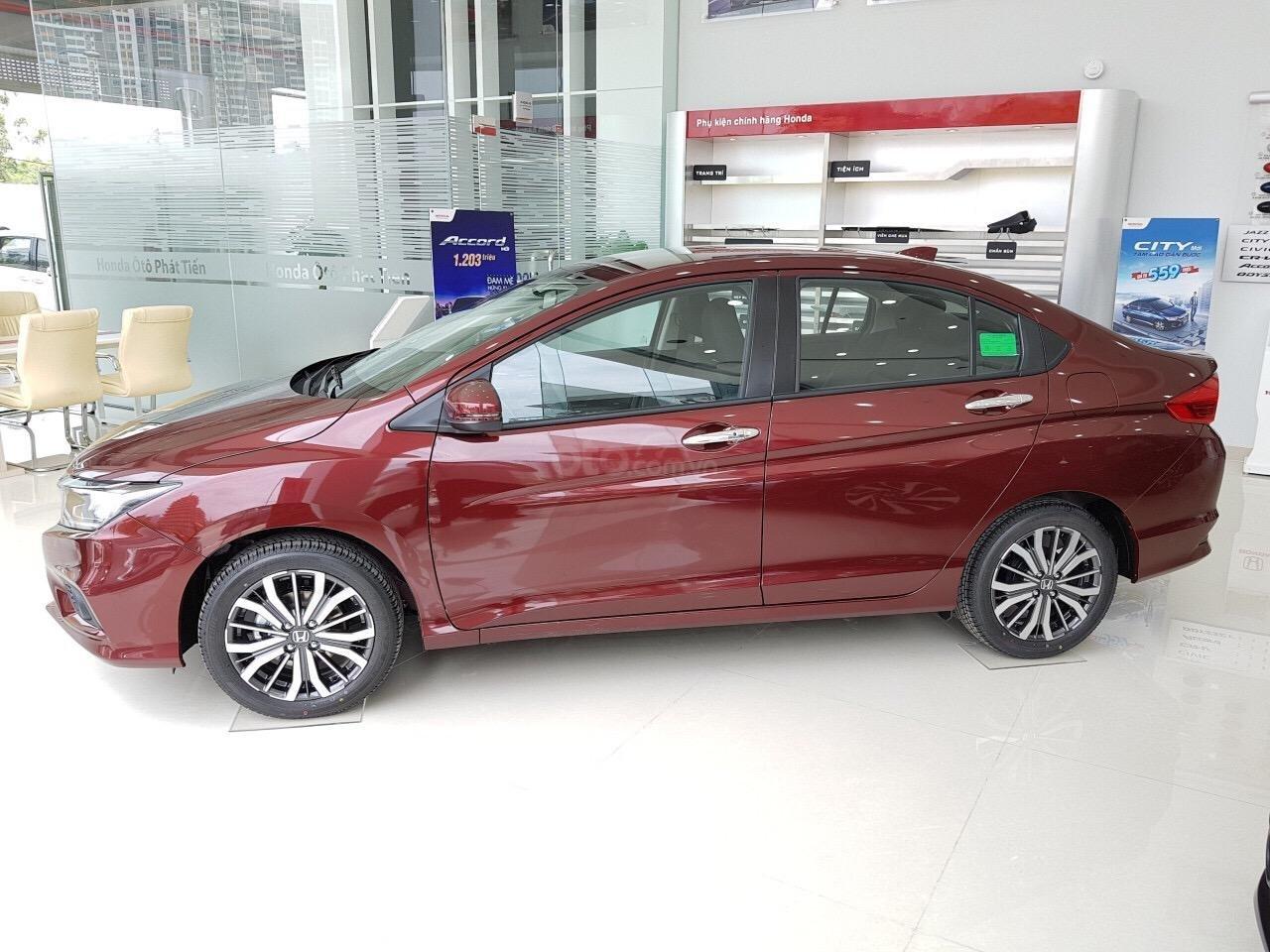Cơ hội duy nhất trong năm mua xe Honda City mới với giá gốc 0938 966 598-0