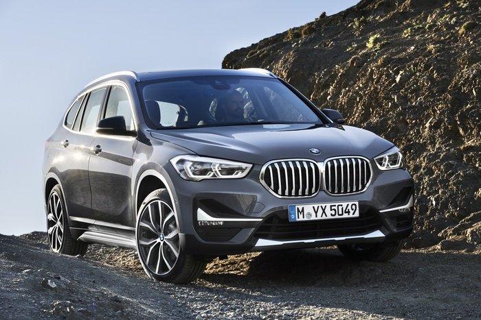 BMW X1 2020 đã gia nhập thị trường Mỹ với hai biến thể sDrive28i và xDrive28i