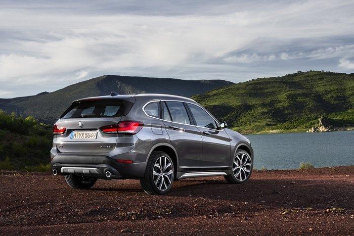 Cả hai biến thể sDrive28i và xDrive28i của BMW X1 2020 đều sử dụng khối động cơ 228 mã lực