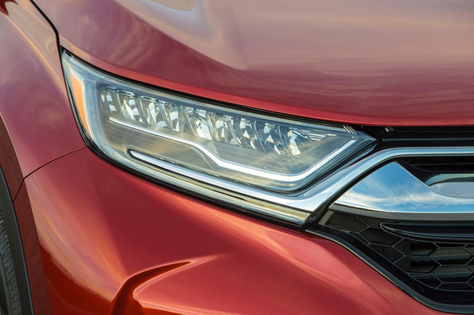 So sanh xe Mazda CX-5 2019 va Honda CR-V 2019 Cong nghe dau thuc dung