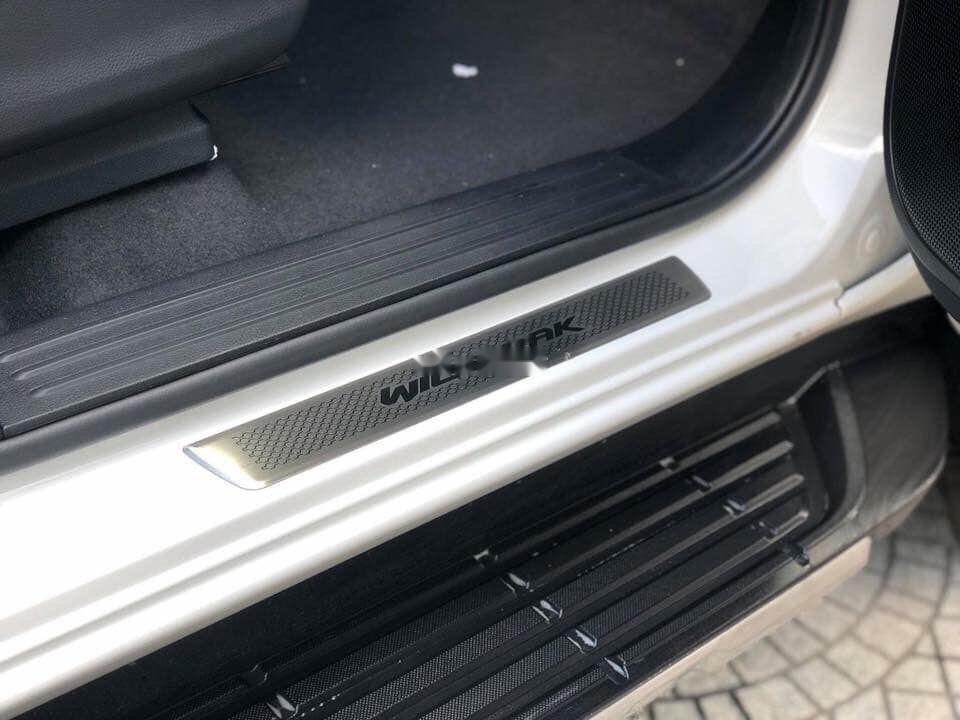 Cần bán Ford Ranger đời 2019, màu trắng, nhập khẩu nguyên chiếc (2)