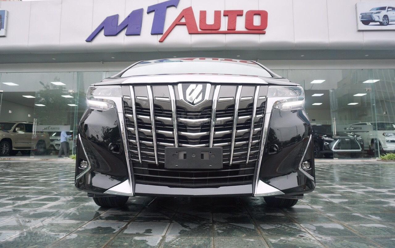 Bán Toyota Alphard Excutive Lounge sản xuất 2019, nhập khẩu chính hãng, em Huân 0981.0101.61 (3)